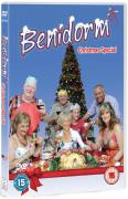 Benidorm: The Christmas Special