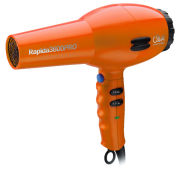Diva Professional Rapida 3600 2000W Hairdryer - Orange