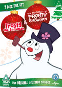 Christmas Classics Double: Frosty the Snowman / The Legend of Frosty the Snowman