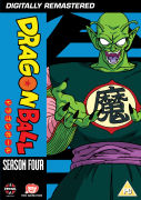 Dragon Ball - Season 4 (Episodes 84-122)