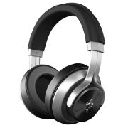 Ferrari T350 Cavallino Noise Cancelling Headphones by Logic3 - Black