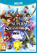 Super Smash Bros. for Wii U - Digital Download
