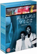 Miami Vice - Complete Season One