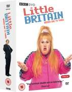Little Britain - Series 1 - 3 [Box Set]