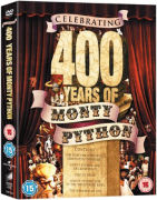 Monty Python - 40th Anniversary Box Set