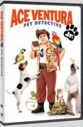 Ace Ventura Jr. Pet Detective