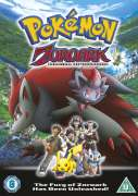 Pokemon: Zoroark Master of Illusions