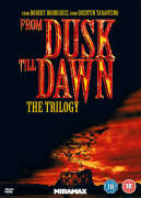 From Dusk Till Dawn 1-3