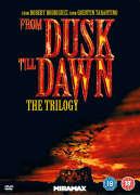 From Dusk Till Dawn 1-3