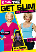 Get Slim with the Stars: Rosemary Conley - GI Jeans Fitness / Real Results for Real Women Workout