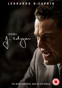 J. Edgar (Includes UltraViolet Copy)