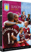 Aston Villa Season Review 2011/12