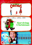 All I Want For Christmas / Surviving Christmas / Scrooged