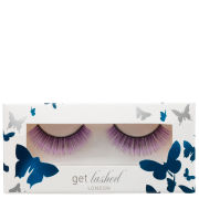 Get Lashed Get Crazy Lashes