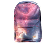 Spiral Galaxy Jupiter Backpack - Multi