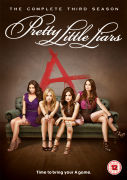 Pretty Little Liars - Seizoen 3