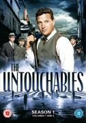 Untouchables - Series 1