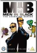 Men In Black (The Animated Series) - Season 1 Volume 2
