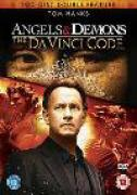 Angels & Demons / Da Vinci Code Box set