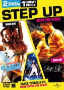 Get Slim with the Stars: Step Up / Step Up - The Dance Workout