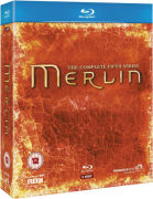 Merlin - Complete Series 5