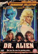 Grindhouse 5: Dr. Alien