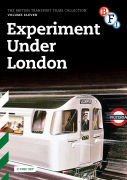 British Transport Films: Experiment Under London - Volume 11