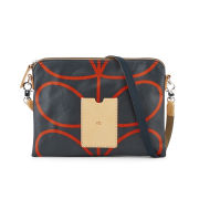 Etc by Orla Kiely Travel Pouch - Navy