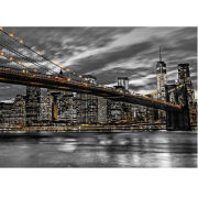 Assaf Frank New York - Giant Poster - 100 x 140cm