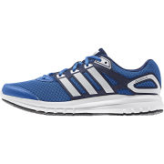 adidas Men's Duramo 6 Running Shoes - Blue/White