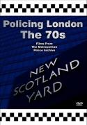 Policing London The 70s - Films From The Metropolitan Police