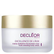 DECLÉOR Aromessence Excellence Youth Revealing Body Cream (200ml)