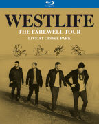 Westlife: The Farewell Tour - Live at Croke Park