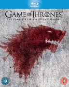 Game of Thrones - Seasons 1-2