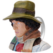 Dr Who Toby Jug - 4th Doctor