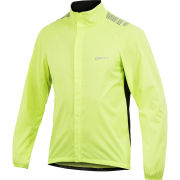 Craft Active Bike Wind Jacket - Amino / Black