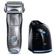 Braun 799CC-6 Clean and Renew Wet and Dry