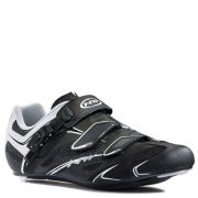Northwave Sonic SRS Cycling Shoes - Black/White