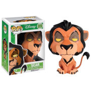 Disney's The Lion King Scar Pop! Vinyl Figure