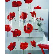 Spirella Poppy Shower Curtain