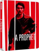 A Prophet - Steelbook Exclusivo de Zavvi (Edición Limitada) (Tirada Ultra-Limitada)