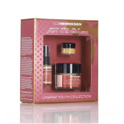 Ole Henriksen Unwrap Youth Holiday Kit Exclusive (Worth: £65.00)