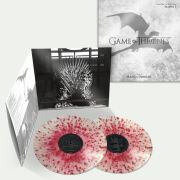 Game of Thrones - Season 3 OST (2LP) - Limited Coloured Vinyl