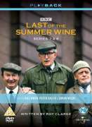 Last Of The Summer Wine - Seasons 7 And 8