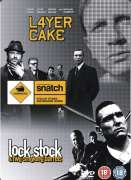Layer Cake / Snatch / Lock, Stock and Two Smoking Barrels