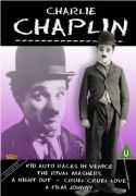 CHARLIE CHAPLIN COLLECTION 1