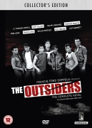 The Outsiders - 2 Disc Special Edition