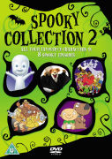 Spooky Collection - Volume 2