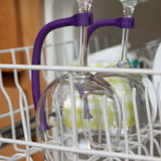 Quirky Tether Stemware Saver