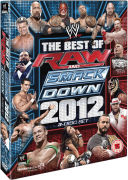 WWE: The Best of the Raw and SmackDown 2012